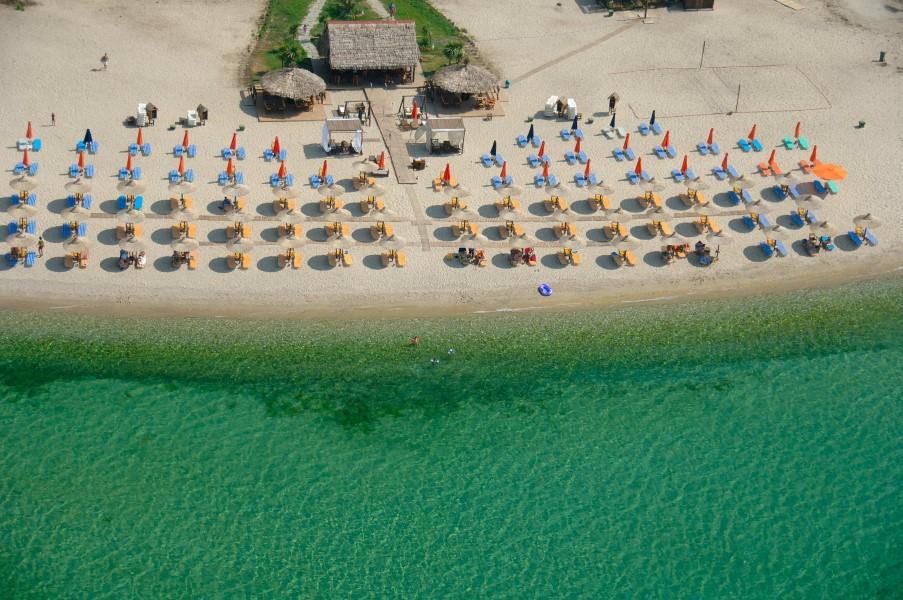 ofrynio beach-euforijatravel-zrenjanin-letovanje
