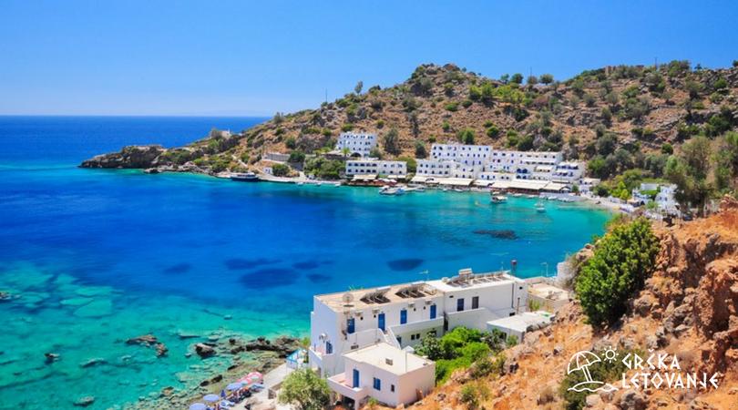 pilion mesto u Grčkoj