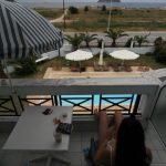 Hotel Kavala Beach u Nea Iraklicu