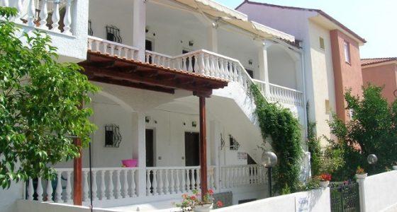 Vila Nikos