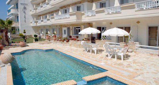 Hotel Meli u Kaliteu