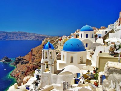 gde letovati 2019 godine - Grčka