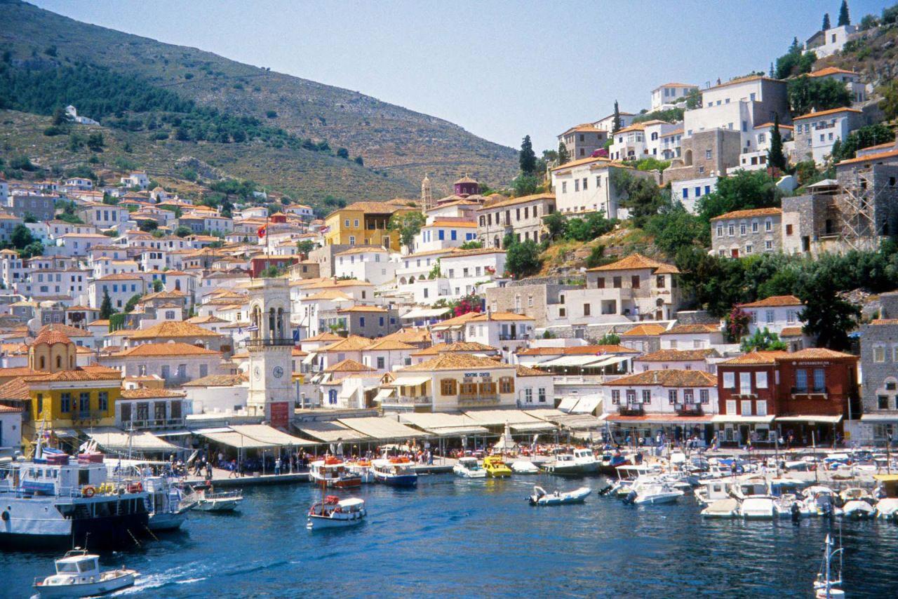 7 gr;kih ostrva koja ne smete propustiti - Egina