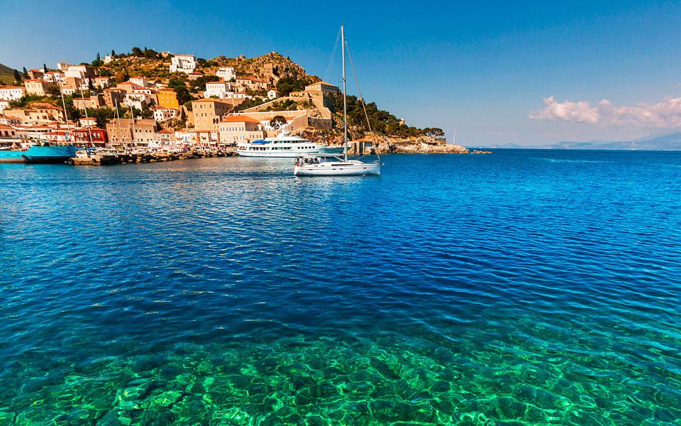 7 grčkih ostrva koja ne smete propustiti - hydra