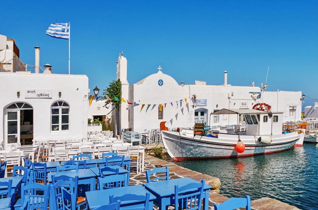 grčko pstrvo za vašu porodicu - paros