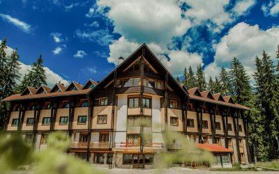 Complex Malina Residence